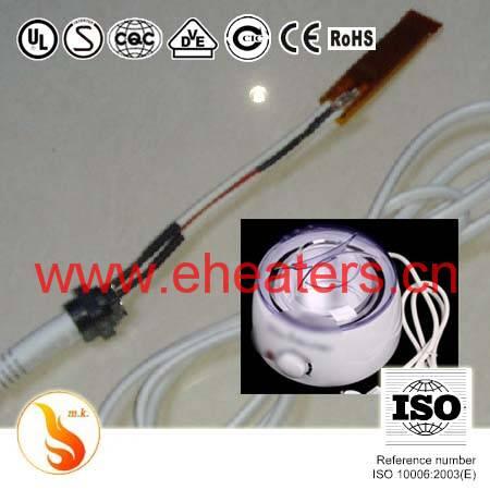 electronic heating device ptc heater for sterilizer machine