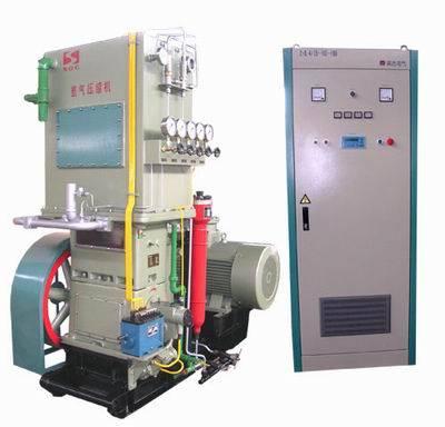 sell China H2 hydrogen compressor