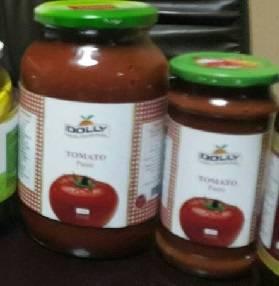 Tomato Sauce (Rafah)