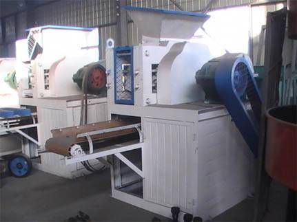 Ball Pressing Machine/Ball Power Equipment/Iron Ball Pressure Machine
