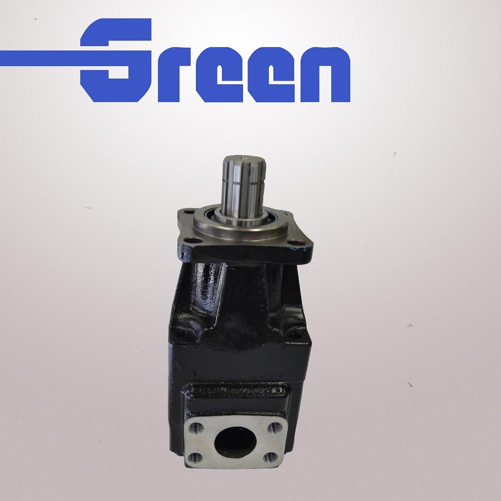 Denison T6GC series single hydraulic vane pump parts