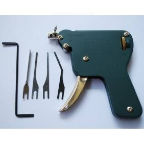 New Downward Pick Gun European US Locks