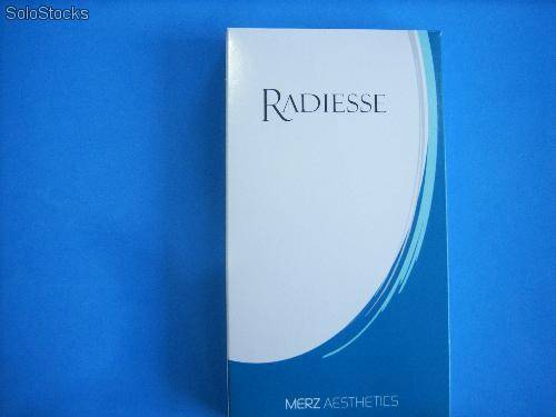 Radiesse 1.5ml prefilled syringe for sale