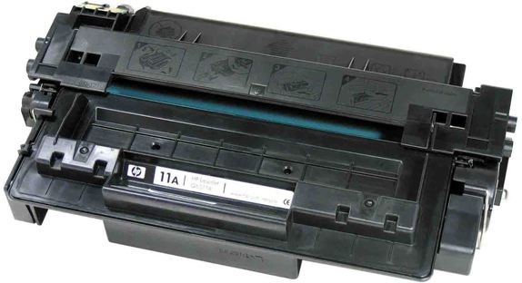 New Compatable Toner Cartridged 6511