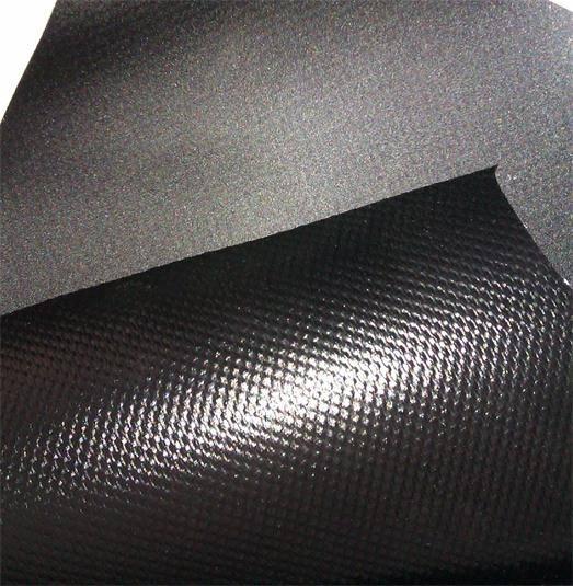 PVC tarpaulin bags material