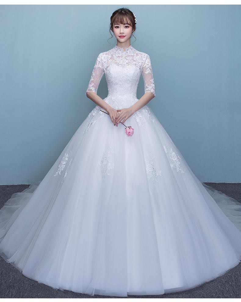 wedding bridal wear gor bridal from china