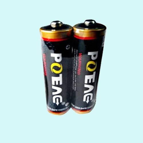 R6 carbon zinc battery