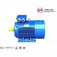 HMI series three phase asynchronous ac motor