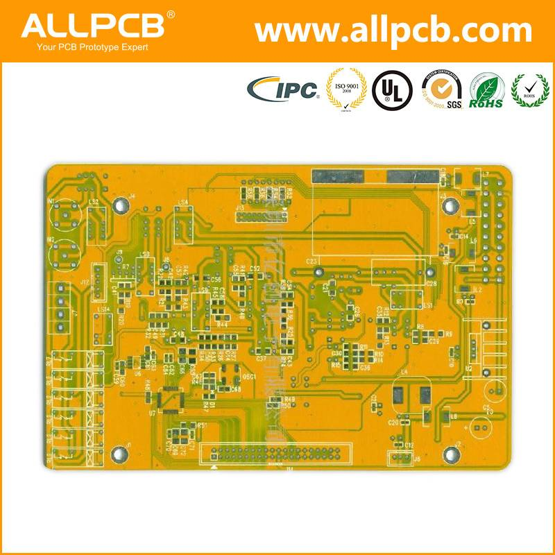 Good sale low price printed circuit board prototype
