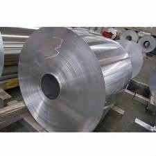Prime Overrolled Steel Coil from Japan