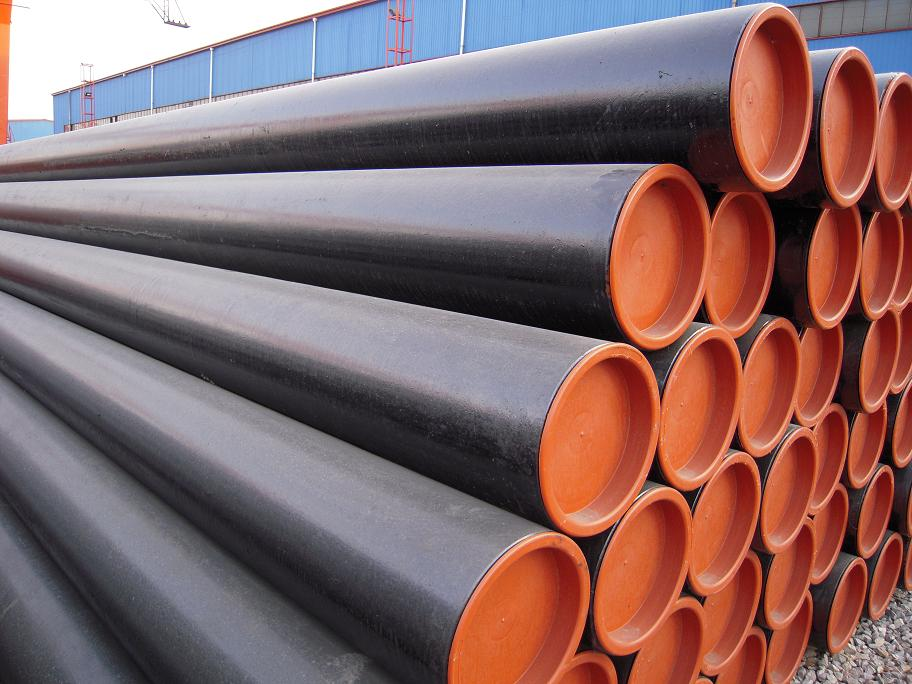 Seamless and Welded Pipes and Tubes for Structural Use