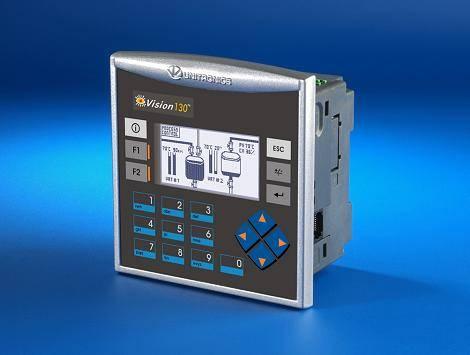 Unitronics V130-33-R2 PLC + HMI OPLC