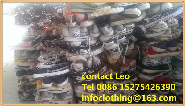 used shoes uk