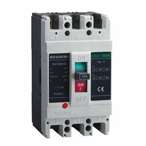 SM1 Molded Case Circuit Breaker