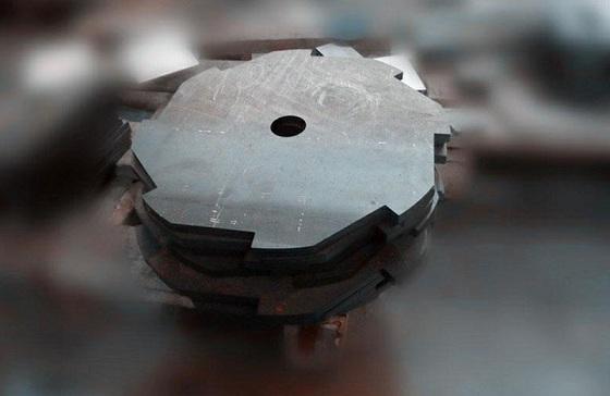 Metal Cutting and Custom-Processing