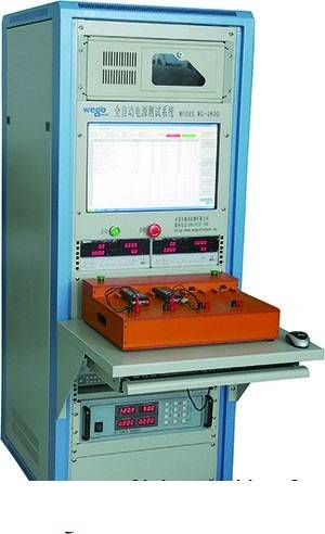 Power Automatic Testing Equipment
