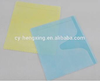 Nonwoven CD Sleeve With Various Color HX-NOO 001