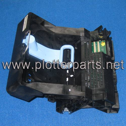 Q6675-67020 Q6675-67007 for the HP Designjet Z2100 series printer Carriage assembly