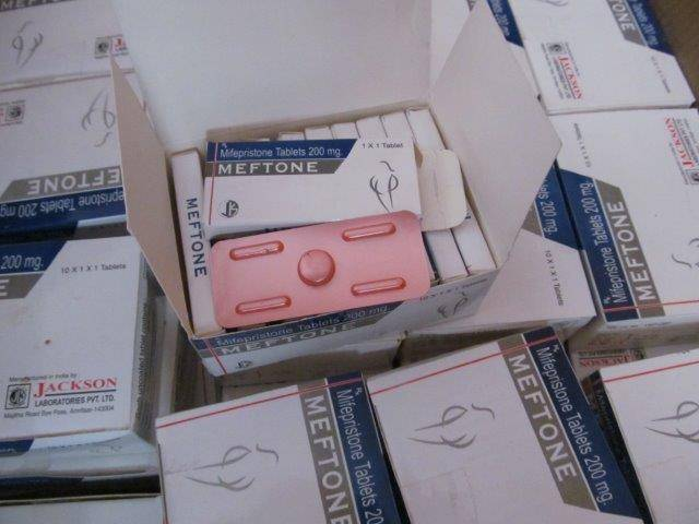 Sell Mifepristone 200 mg