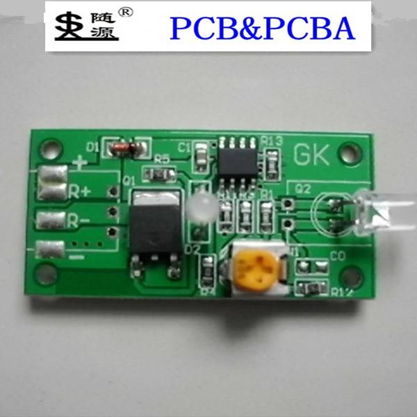 One-stop electronic products PCB design/PCB assembly service/PCBA manufacturiing