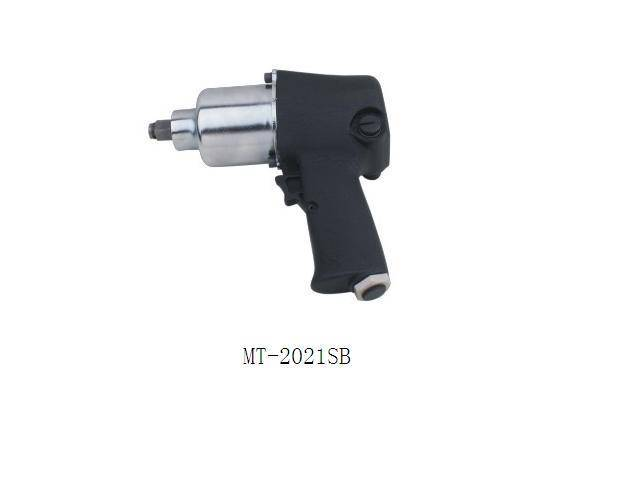 selling 1/2 twin hammer air impact wrench with side exhaust type (side exhaust)