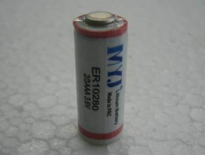 sell AA lithium battery-ER14505