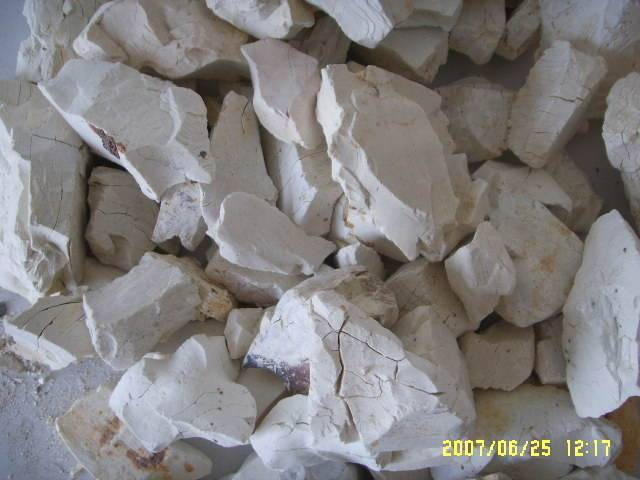 Flint Clay