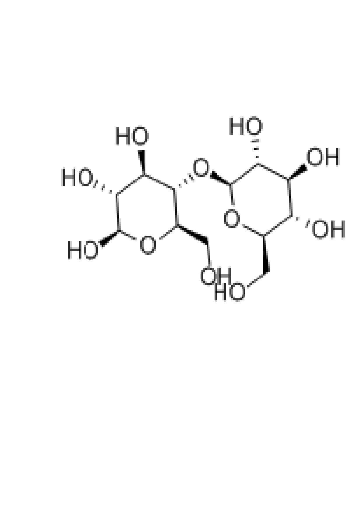 D-(+)-Cellobiose, cas no: 528-50-7
