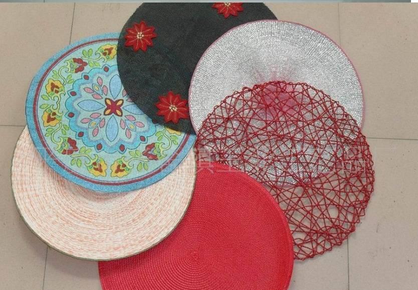 Sell table mat/dinner mat/coaster/pad/cushion