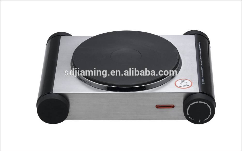 Modern Fashion Single Hotplate Electric Stove