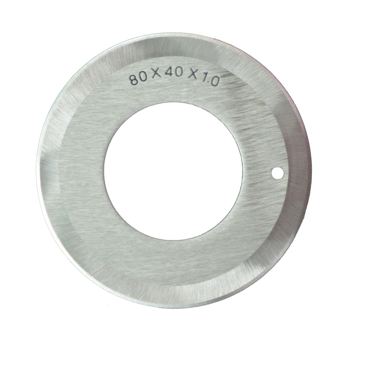 Circular Knives For Leather Cutting Processing