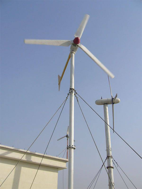 wind turbine 200W-1000W