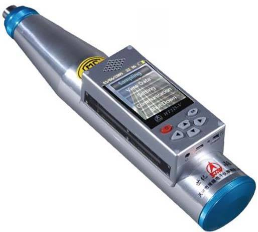 HT225-V Type-in-one Voice Digital Test Hammer