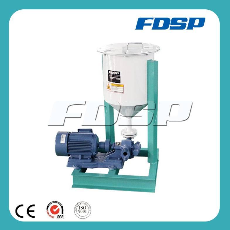 Liquid Adding Machine