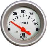 Utrema Auto Electrical Oil Pressure Gauge