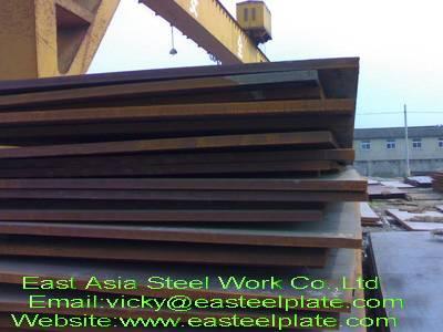Offer:Steel Grade AB/EH32,ABS Grade EH32,ABS/EH32 steel, shipbuilding steel,steel plates