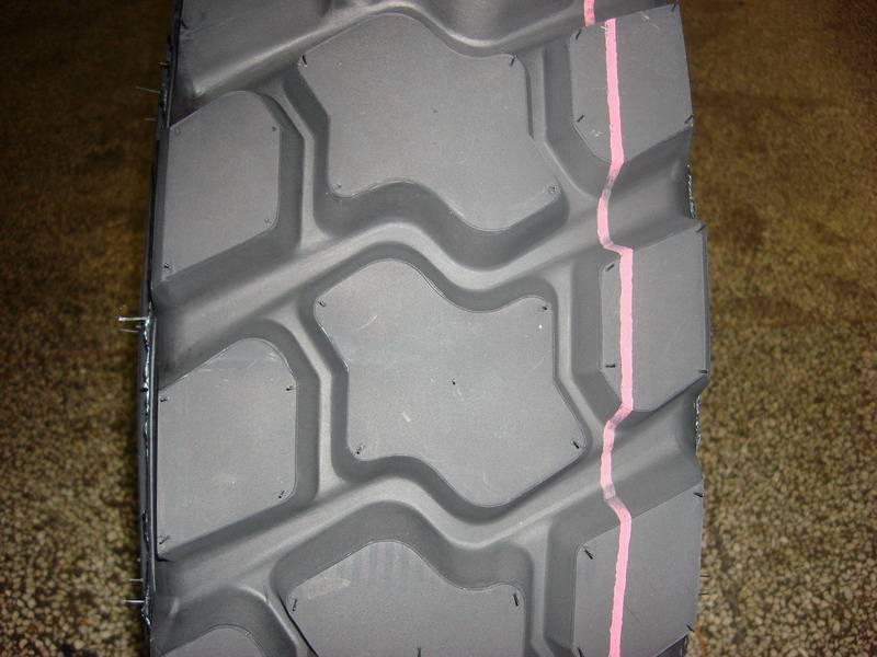 heavy duty truck tire 1200R20