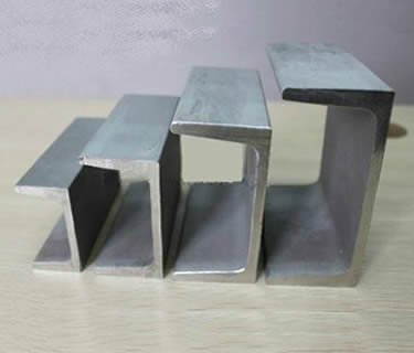Q345D Steel Channel