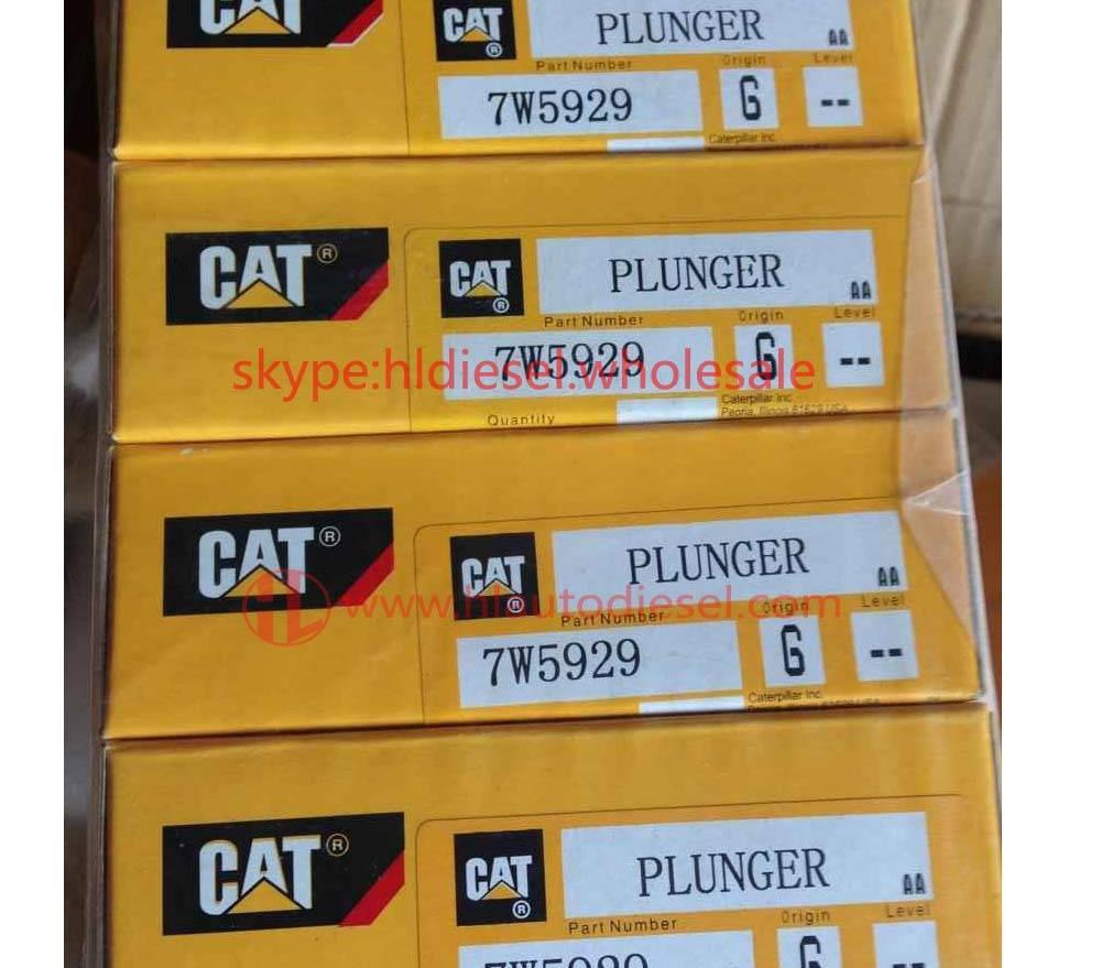 Plunger 7W5929