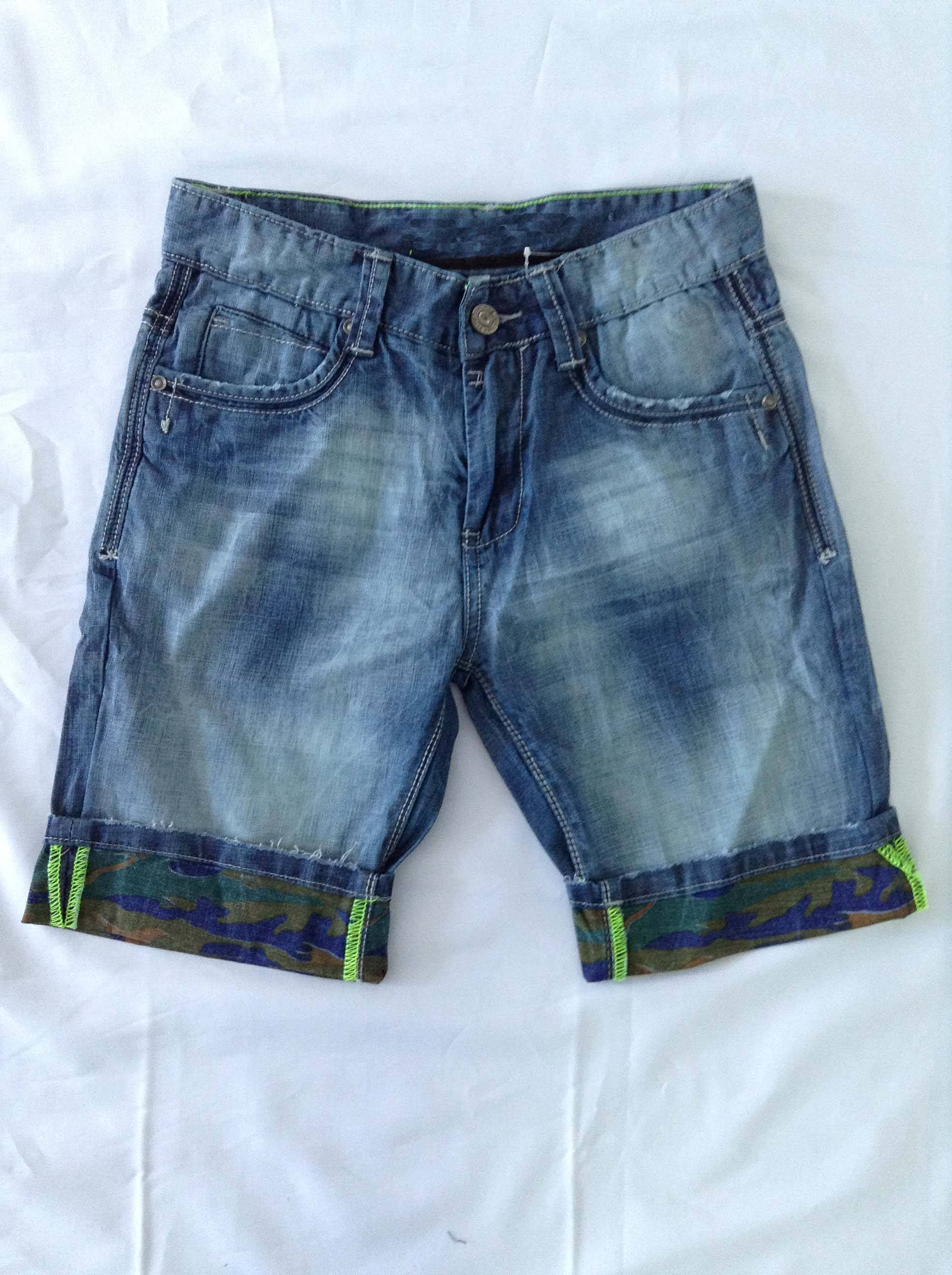 Popular Men's Jeans Pants Jeans Shorts