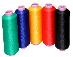 DTY Polyester Dope Dyed Yarn