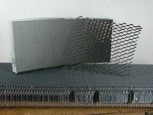 Sell aluminum honeycomb core