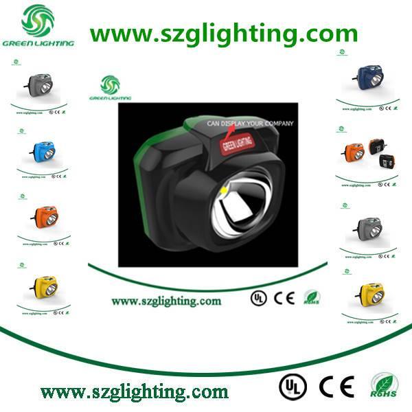Alibaba Hot Sale LED Explosion Proof Lamp Coal Mining Cap Lamp