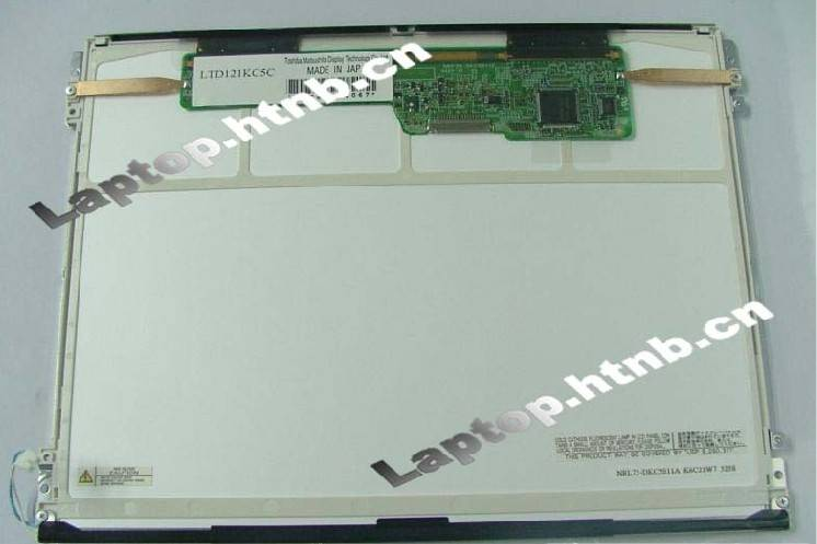 LTD121KC5C TOSHIBA 12.1 XGA LAPTOP PANEL SCREEN
