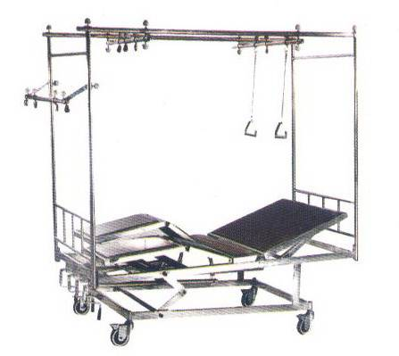 stainless steel multifunction osteoplastic traction table(F17)