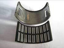 DBF68933 Auto Calliper Roller Bearing 50.20558.23326.9mm