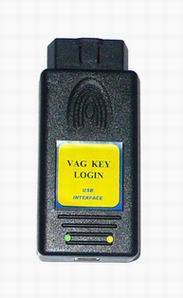 VAG KEY LOGIN auto diagnostic launch x431 ds708 eu702 auto parts bmw gt1