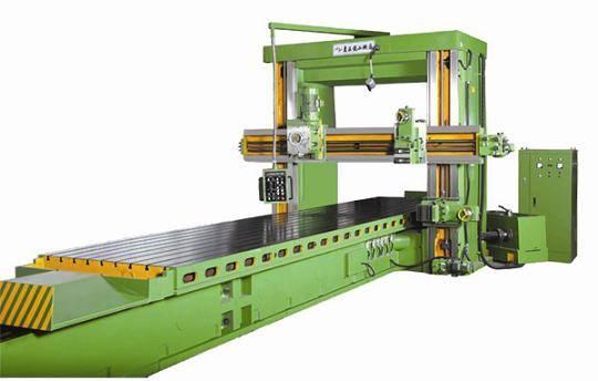 gantry planer milling machines(light/super heavy/heavy type)