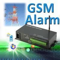 GSM Alert Controller