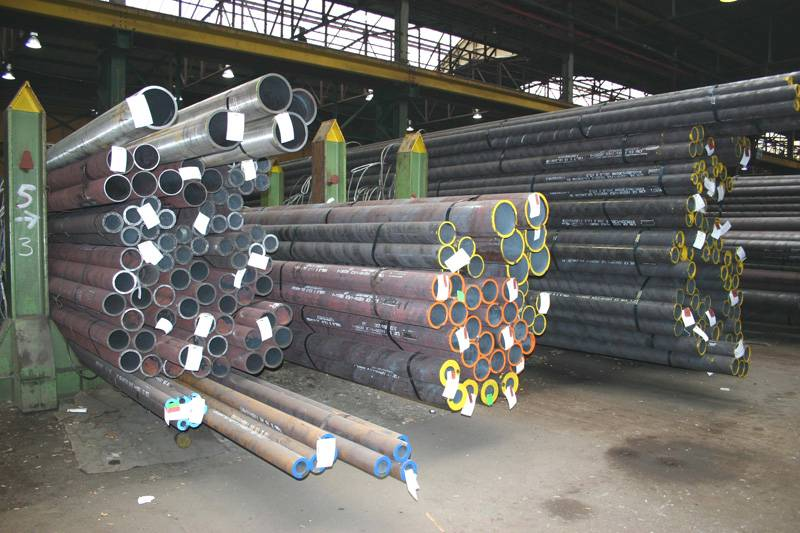 Buyers of Bearing Seamless Steel Pipes